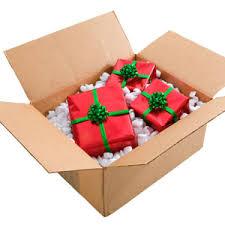 sende-julegaver
