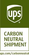 UPS CO2