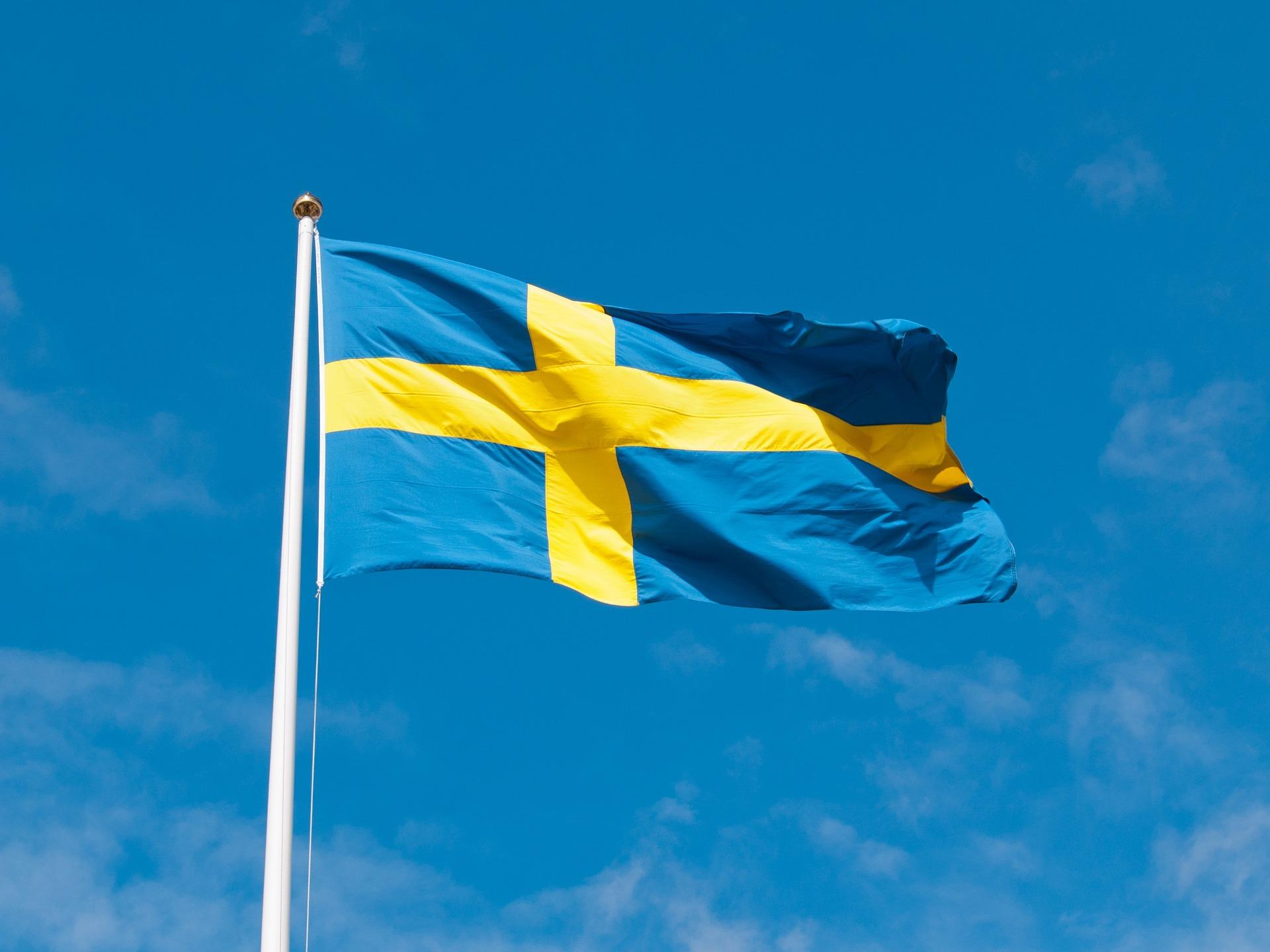 Sverige post och paket statistik